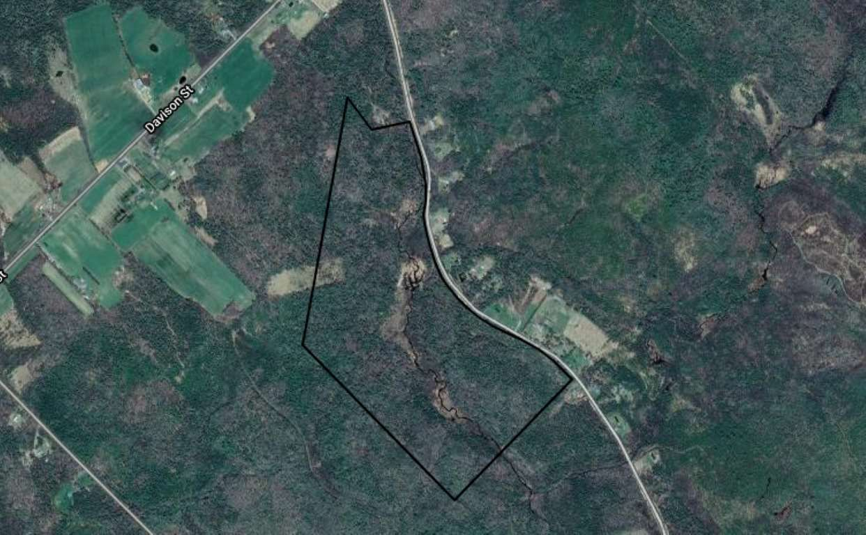 Main Photo: Lot Greenfield Road in Greenfield: 404-Kings County Vacant Land for sale (Annapolis Valley)  : MLS®# 202025611