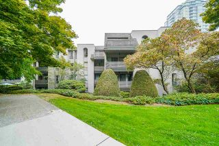 Photo 1: 116 1955 WOODWAY PLACE PLACE in Burnaby: Brentwood Park Condo for sale (Burnaby North)  : MLS®# R2498821