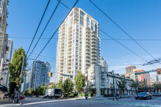 Photo 1: 1101 1225 RICHARDS STREET in Vancouver: Downtown VW Condo for sale (Vancouver West)  : MLS®# R2208895