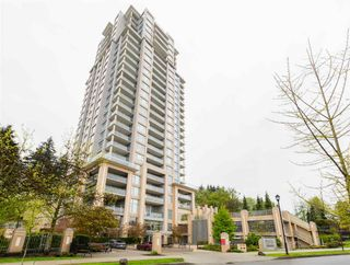 """Photo 19: 1803 280 ROSS Drive in New Westminster: Fraserview NW Condo for sale in """"THE CARLYLE"""" : MLS®# R2376749"""