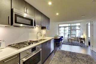 Photo 2: 516 38 W 1ST AVENUE in Vancouver: False Creek Condo for sale (Vancouver West)  : MLS®# R2222667