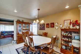 Photo 8: ENCANTO House for sale : 5 bedrooms : 184 Latimer St in San Diego