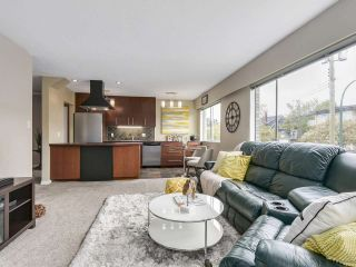 """Photo 9: 204 36 E 14 Avenue in Vancouver: Mount Pleasant VE Condo for sale in """"Rosemont Manor"""" (Vancouver East)  : MLS®# R2166015"""