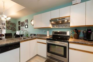 """Photo 15: 311 5955 177B Street in Surrey: Cloverdale BC Condo for sale in """"Windsor Place"""" (Cloverdale)  : MLS®# R2566962"""