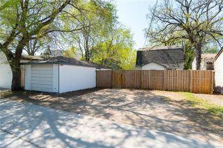 Photo 6: 291 Parkview Street in Winnipeg: St James Residential for sale (5E)  : MLS®# 1812988