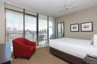 Photo 14: 905 500 Oswego St in VICTORIA: Vi James Bay Condo for sale (Victoria)  : MLS®# 781768