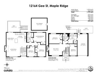 Photo 27: 12164 GEE Street in Maple Ridge: East Central House for sale : MLS®# R2528540
