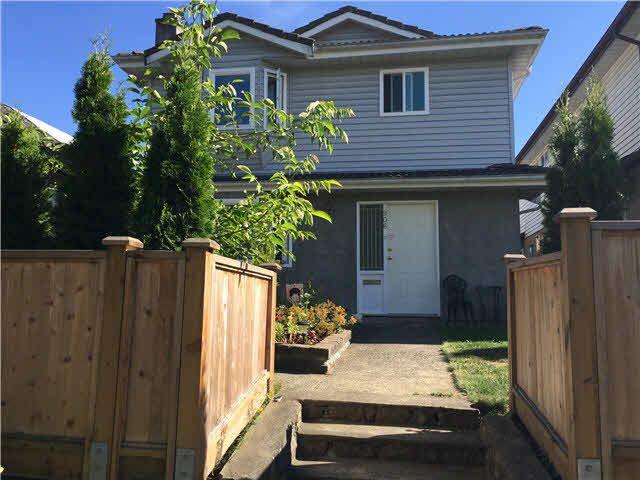 Main Photo: 906 E 11TH AVENUE in : Mount Pleasant VE 1/2 Duplex for sale (Vancouver East)  : MLS®# V1138951