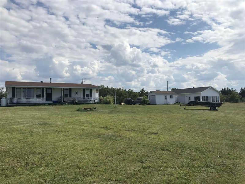 FEATURED LISTING: 3083 Shore Road Lower Barneys River