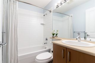 "Photo 17: 124 2729 158 Street in Surrey: Grandview Surrey Townhouse for sale in ""KALEDEN"" (South Surrey White Rock)  : MLS®# R2560648"