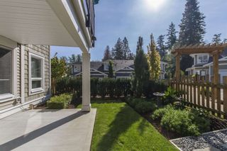 """Photo 24: 12 7059 210 Street in Langley: Willoughby Heights Townhouse for sale in """"Alder at Milner Heights"""" : MLS®# R2606619"""