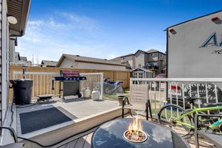 Photo 21: 320 Cimarron Vista Way: Okotoks Detached for sale : MLS®# A1105464