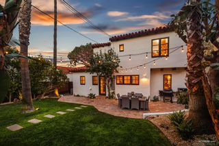 Photo 34: POINT LOMA House for sale : 3 bedrooms : 2724 Azalea Dr in San Diego