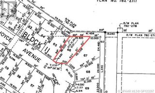 Photo 2: 5204 45 Avenue in Grimshaw: Vacant Land for sale : MLS®# A1045493