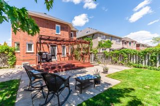 Photo 6: 5832 Greensboro Drive in Mississauga: Central Erin Mills House (2-Storey) for sale : MLS®# W3210144