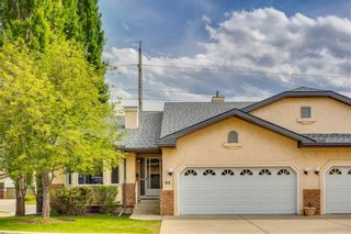 Photo 1: 60 EDENWOLD Green NW in Calgary: Edgemont House for sale : MLS®# C4160613