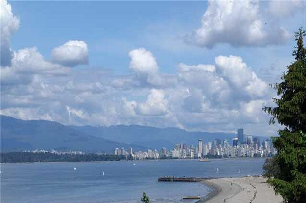 Main Photo: 4651 SIMPSON Avenue in Vancouver: Point Grey House for sale (Vancouver West)  : MLS®# R2469249