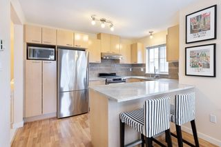 """Photo 11: 210 2958 SILVER SPRINGS Boulevard in Coquitlam: Westwood Plateau Condo for sale in """"TAMARISK"""" : MLS®# R2536645"""