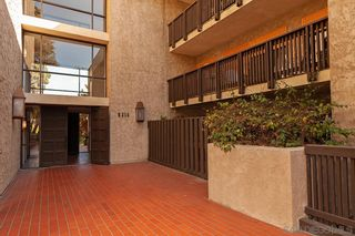 Photo 21: MISSION VALLEY Condo for sale : 2 bedrooms : 6314 Friars Rd #107 in San Diego