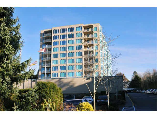 """Main Photo: 205 12148 224TH Street in Maple Ridge: East Central Condo for sale in """"THE PANORAMA BY E.C.R.A."""" : MLS®# V1102810"""