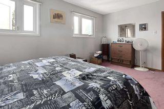 Photo 22: 10410 LAUDER Avenue in Edmonton: Zone 01 Attached Home for sale : MLS®# E4256925