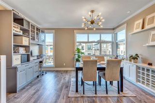 """Photo 22: 89 16488 64 Avenue in Surrey: Cloverdale BC Townhouse for sale in """"Harvest at Bose Farm"""" (Cloverdale)  : MLS®# R2537082"""