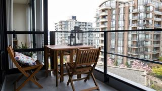"""Photo 15: 804 151 W 2ND Street in North Vancouver: Lower Lonsdale Condo for sale in """"SKY"""" : MLS®# R2260596"""