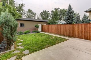 Photo 28: 1609 Broadview Road NW in Calgary: Hillhurst Semi Detached for sale : MLS®# A1136229
