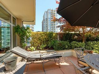 Photo 22: N707 737 Humboldt St in : Vi Downtown Condo for sale (Victoria)  : MLS®# 882584