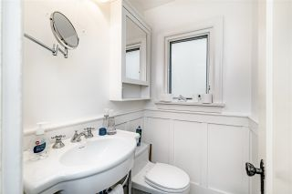 Photo 15: 208 W 23RD AVENUE in Vancouver: Cambie House for sale (Vancouver West)  : MLS®# R2444965
