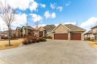 Main Photo: 109 Pinnacle Terrace: Rural Sturgeon County House for sale : MLS®# E4238008