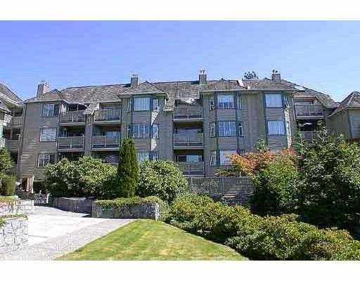 """Main Photo: 408 1050 BOWRON CT in North Vancouver: Roche Point Condo for sale in """"PARKWAY TERRACE"""" : MLS®# V590604"""