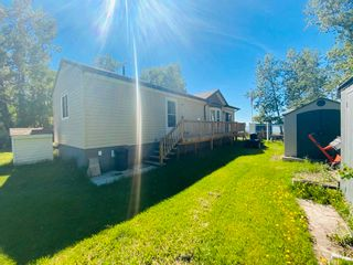 Photo 7: 324-254054 Twp Rd 460: Rural Wetaskiwin County Manufactured Home for sale : MLS®# E4247331