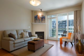 Photo 2: DOWNTOWN Condo for sale : 1 bedrooms : 1240 India St #1604 in San Diego