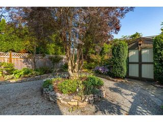 """Photo 30: 866 STEVENS Street: White Rock House for sale in """"west view"""" (South Surrey White Rock)  : MLS®# R2505074"""