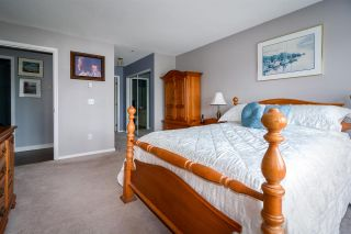 """Photo 6: 407 20443 53 Avenue in Langley: Langley City Condo for sale in """"COUNTRY SIDE ESTATES"""" : MLS®# R2150486"""