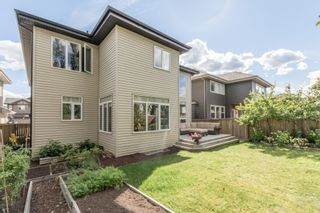 Photo 36: 891 HODGINS Road in Edmonton: Zone 58 House for sale : MLS®# E4261331