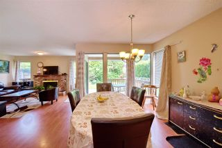 Photo 6: 21591 CHERRINGTON Avenue in Maple Ridge: West Central House for sale : MLS®# R2168742