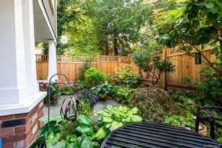 Photo 8: 3 331 Oswego St in : Vi James Bay Row/Townhouse for sale (Victoria)  : MLS®# 879237