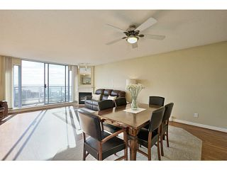 """Photo 2: 2005 719 PRINCESS Street in New Westminster: Uptown NW Condo for sale in """"Stirling Place"""" : MLS®# V1109725"""