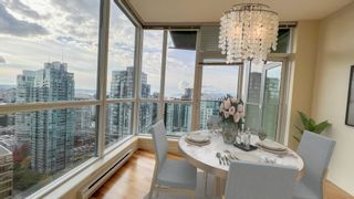 Photo 4: 3404 1189 MELVILLE Street in Vancouver: Coal Harbour Condo for sale (Vancouver West)  : MLS®# R2625613