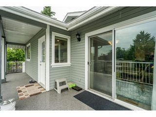"""Photo 29: 7731 DUNSMUIR Street in Mission: Mission BC House for sale in """"Heritage Park Area"""" : MLS®# R2597438"""