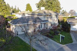 Photo 41: 804 Del Monte Lane in : SE Cordova Bay House for sale (Saanich East)  : MLS®# 863371