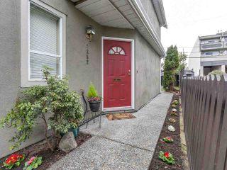 Photo 15: 2852 W 8TH Avenue in Vancouver: Kitsilano 1/2 Duplex for sale (Vancouver West)  : MLS®# R2145094