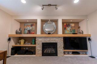 Photo 17: 206 Moonbeam Way in Winnipeg: Sage Creek Residential for sale (2K)  : MLS®# 202121078