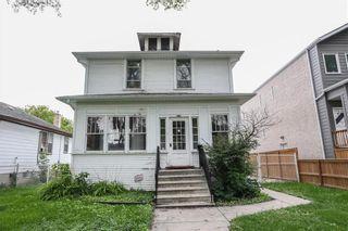 Photo 1: 878 Ingersoll Street in Winnipeg: West End Residential for sale (5C)  : MLS®# 202121938