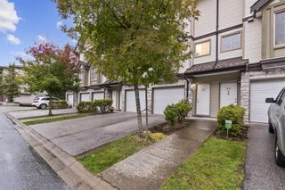 Main Photo: 55 14855 100 Avenue in Surrey: Guildford Townhouse for sale (North Surrey)  : MLS®# R2625091