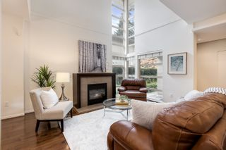 Photo 2: 5 3750 EDGEMONT BOULEVARD in North Vancouver: Edgemont Townhouse for sale : MLS®# R2624665