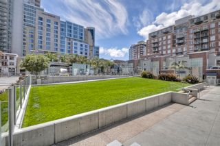 Photo 32: DOWNTOWN Condo for sale : 1 bedrooms : 800 The Mark Ln #709 in San Diego