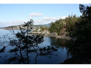 "Photo 3: # LOT 58 PACKALEN BV in Pender Harbour: Pender Harbour Egmont Land for sale in ""DANIEL POINT"" (Sunshine Coast)  : MLS®# V995581"